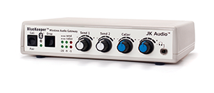 JK Audio BlueKeeper
