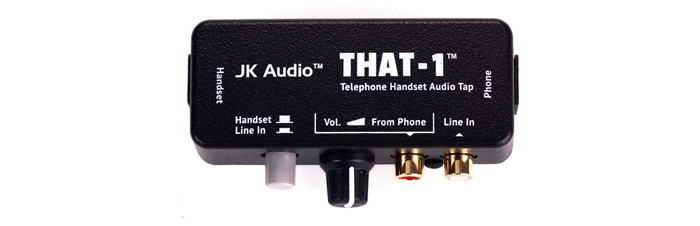 téléphone type cable