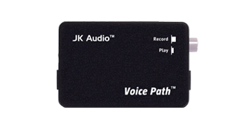 JK Audio Voice Path